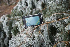 Handheld-ALGIZ-RT7-tablet-forestry