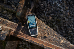 Nautiz-X41-rugged-Pda-keypad