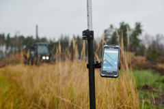 Nautiz-X6-Android-phablet-pole-mount