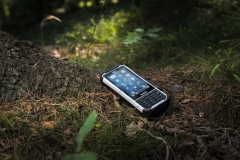 Nautiz-X8-rugged-IP67-outdoor-forest
