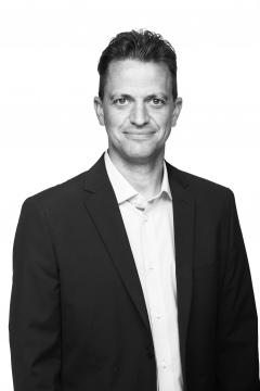 Simon Bergenwall