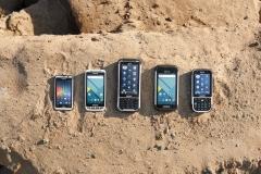 Ultra-rugged-PDAs
