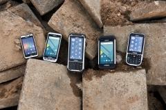 Handheld-rugged-PDAs