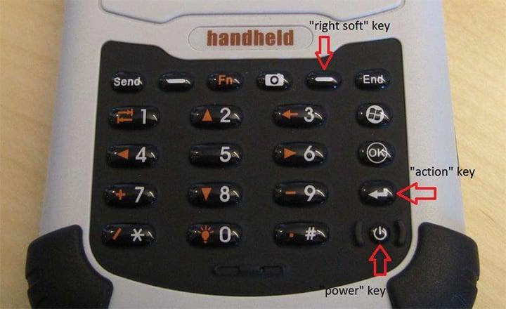 nautiz x7 buttons