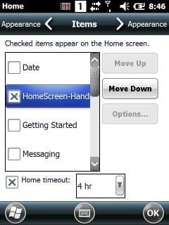 WEH screenshot