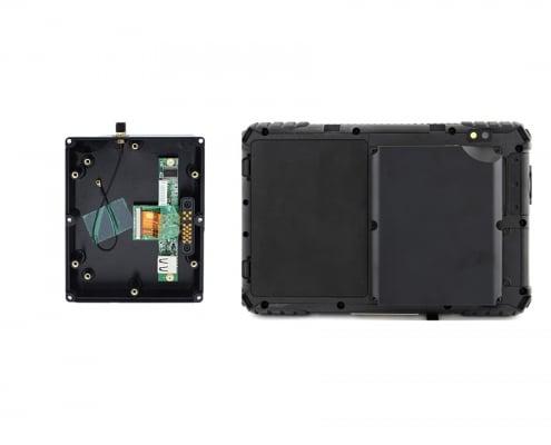 handheld algiz 8x backpack expansion usb overview