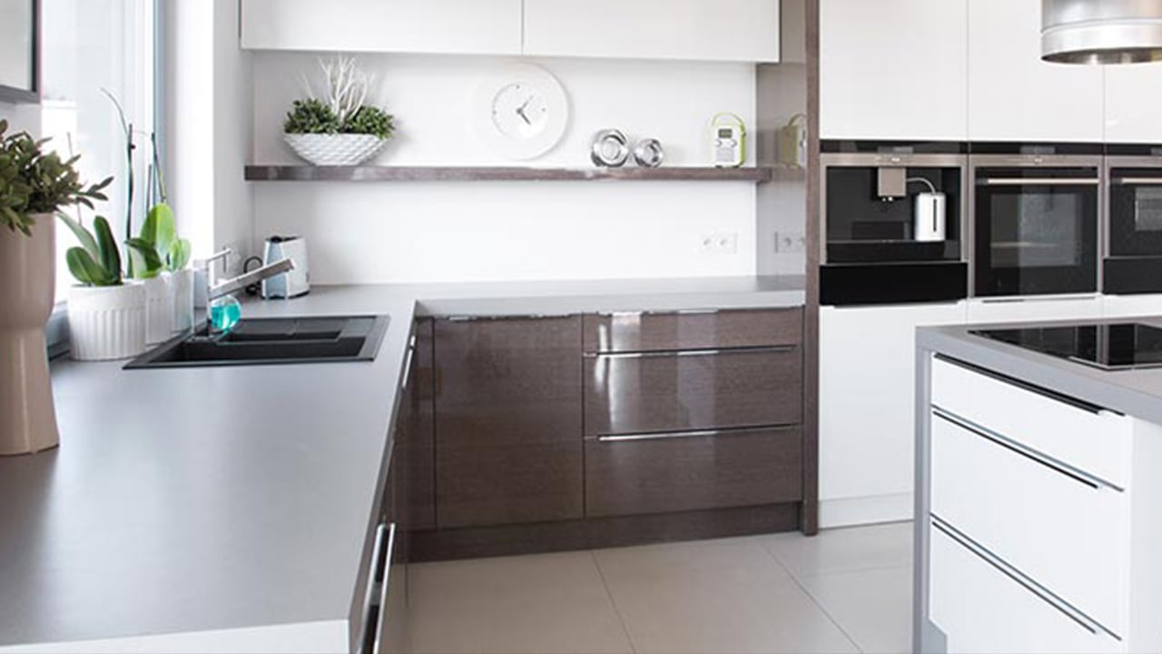 Paula Rosa Manhattan kitchen