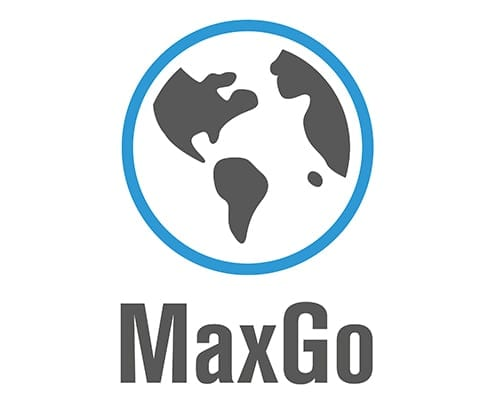 maxgo kiosk browser logo