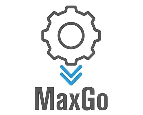 maxgo staging logo