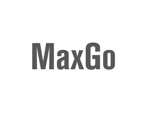 maxgo logo