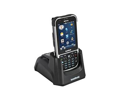 handheld nautiz x4 cradle ethernet