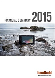 handheld financial summary 2015 thumbnail