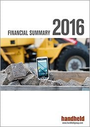 handheld financial summary 2016 thumbnail