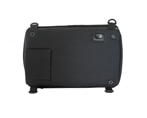 handheld algiz 10x carry case