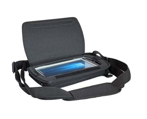 handheld algiz 10x in carry case