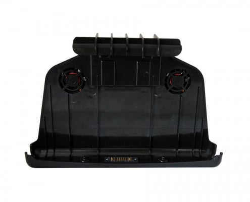 handheld algiz 10x vehicle dock