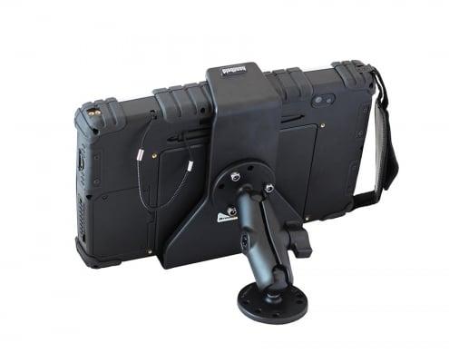 handheld algiz 10x vehicle mount