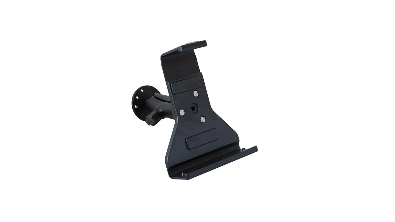 handheld algiz 10x vehicle mount