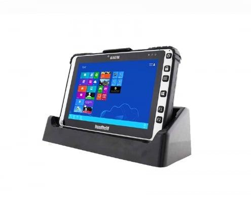 handheld algiz 8x desktop cradle