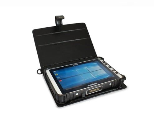 handheld algiz 8x in flip cover
