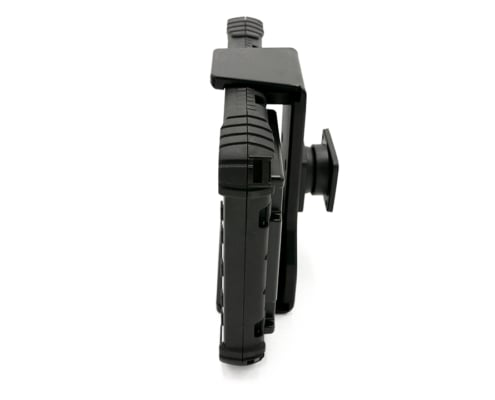 handheld algiz 8x in passive holder