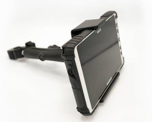 handheld algiz 8x pole mount