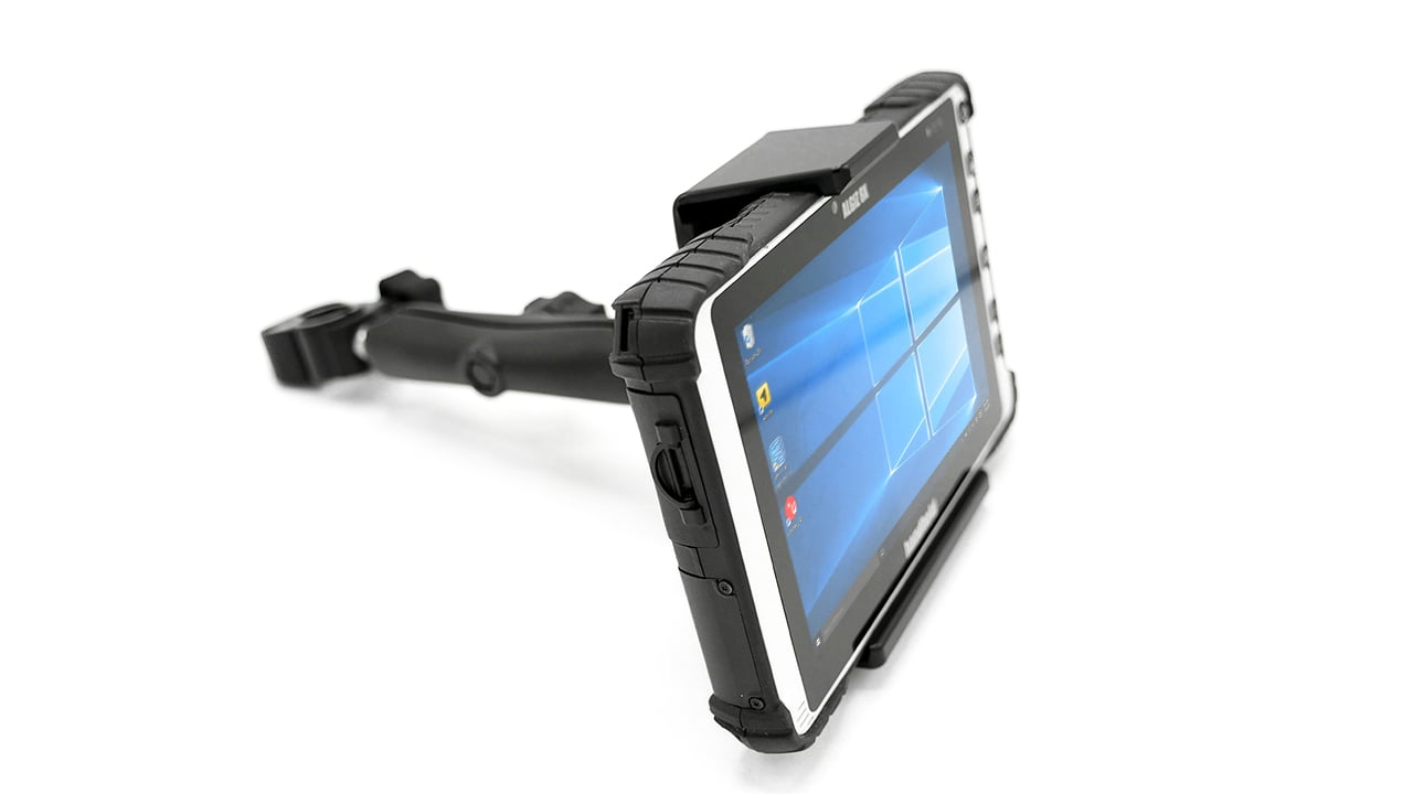 handheld algiz 8x in pole mount