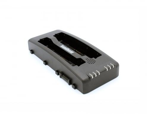 handheld algiz 8x twin battery charger