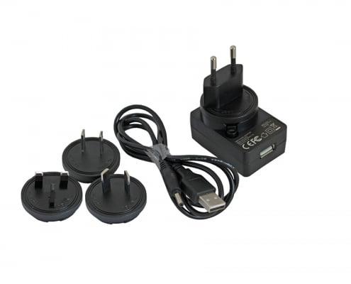 handheld algiz rt7 ac charger