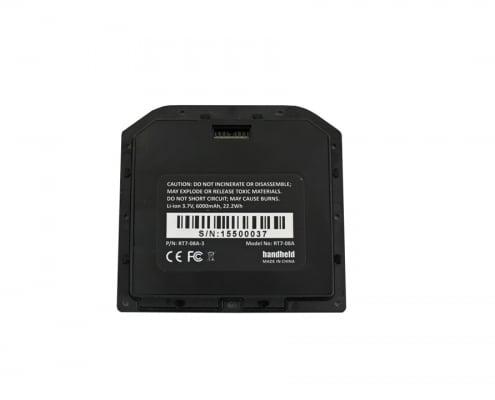 handheld algiz rt7 battery