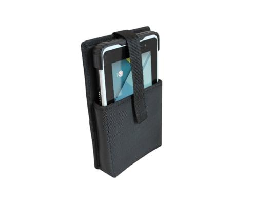 handheld algiz rt7 in holster