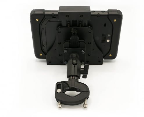 handheld algiz rt7 pole mount