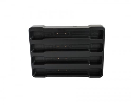 handheld algiz rt7 quad charger