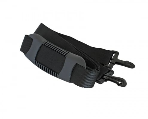 handheld algiz rt7 shoulder strap
