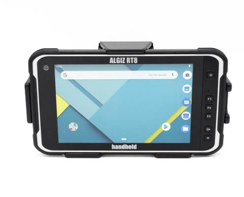 handheld algiz rt8 passive holder