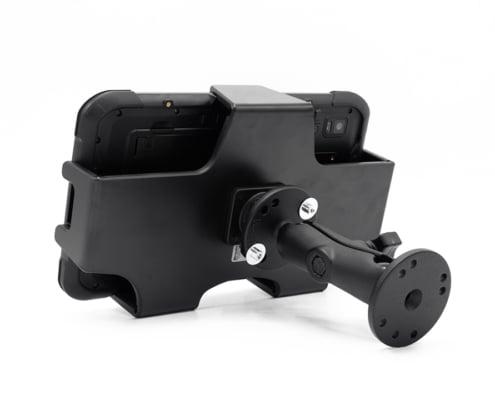 handheld algiz rt8 tactical vehicle mount
