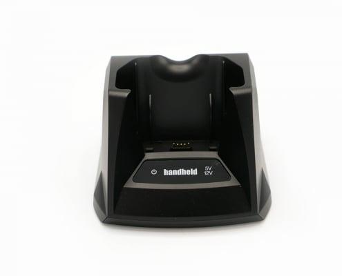 handheld nautiz x2 dekstop cradle