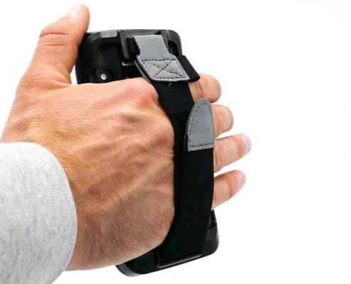 handheld nautiz x2 protective boot