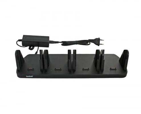 handheld nautiz x4 4 slot cradle