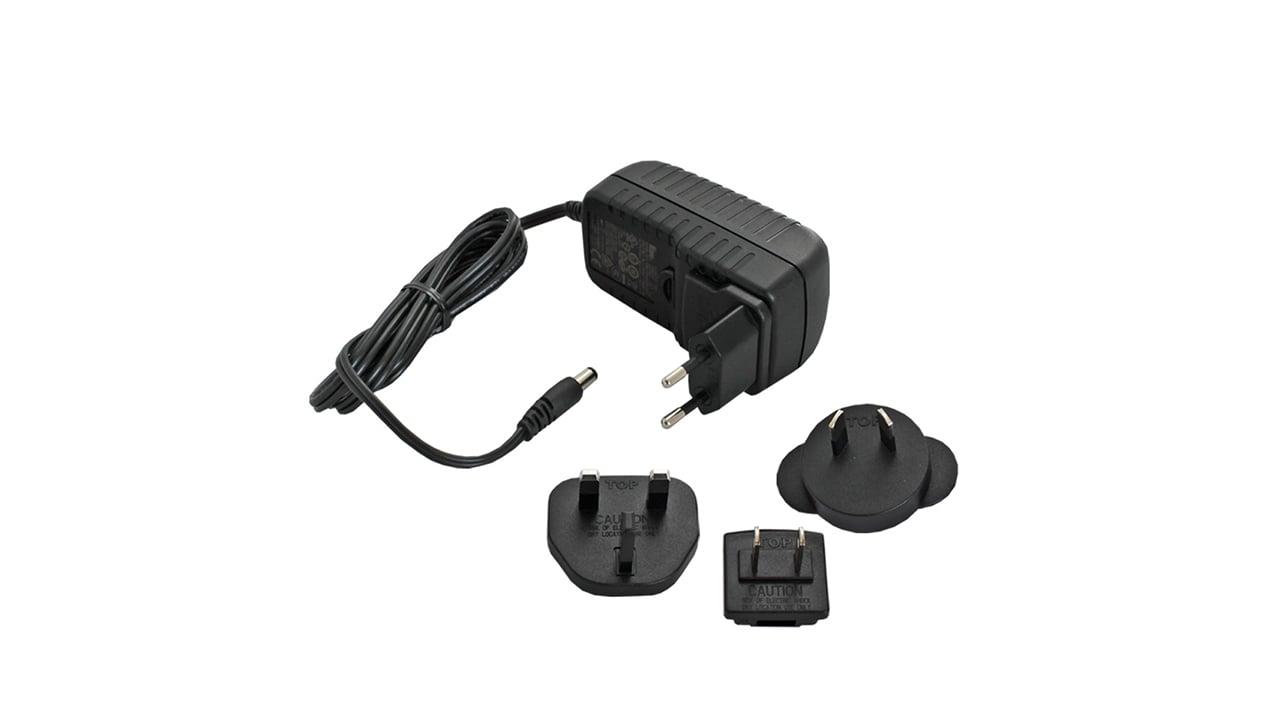 handheld nautiz x4 ac charger desktop cradle