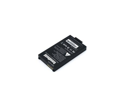 handheld nautiz x41 battery