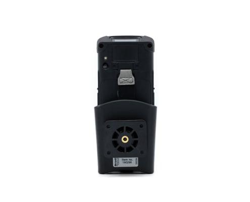 handheld nautiz x41 passive cradle