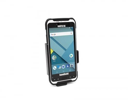 handheld nautiz x6 passive holder