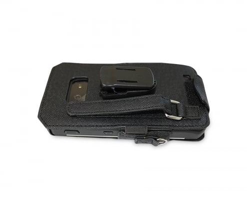 handheld nautiz x9 carry case