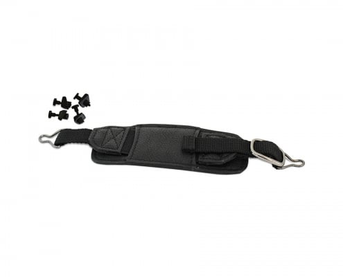 handheld nautiz x9 hand strap