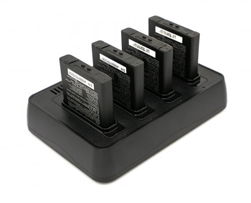 handheld nautiz x9 quad battery charger