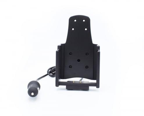 handheld nautiz x9 vehicle cradle