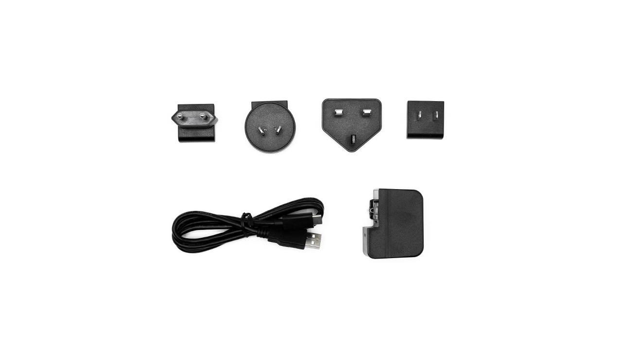 handheldl algiz rt8 ac adapter