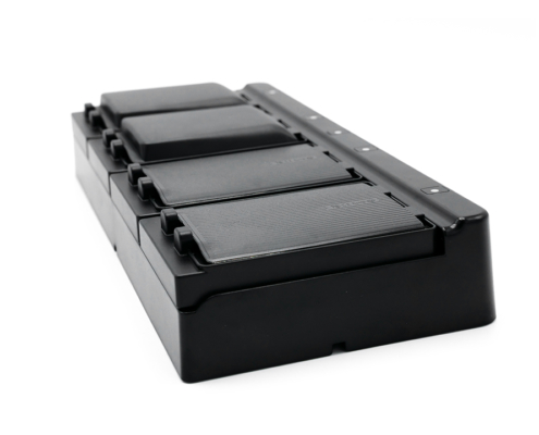 handheld nautiz x2 quad battery charger