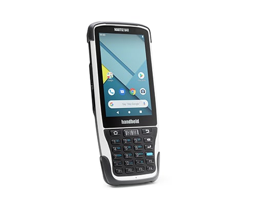 Rugged Handhelds For Outdoor Or